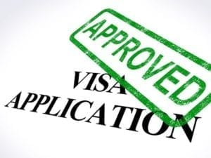 approved visa petition