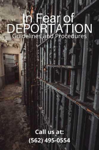 alien deportation