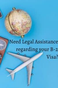 B-2 Visitor Visa