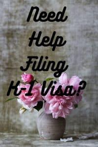 k-1 fiancee petition