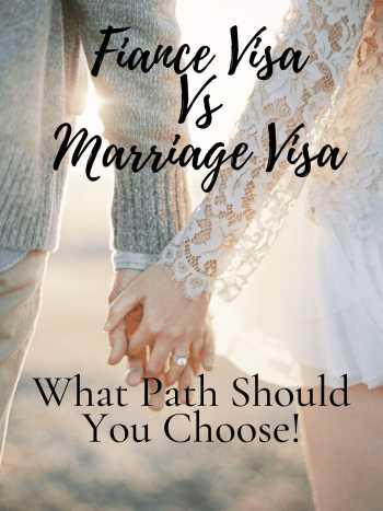 marriage visa