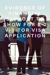 B-2 Tourist Visa