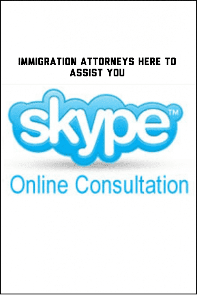 Free Consultation Immigration Lawyer