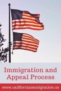 immigration appeals