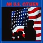 Naturalization to become a U.S. Citizen