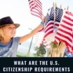 Requirements for Naturalization