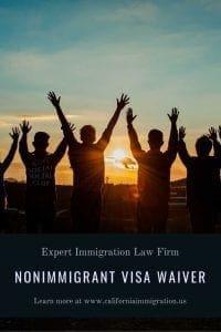 non immigrant