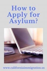 Asylum in the U.S.