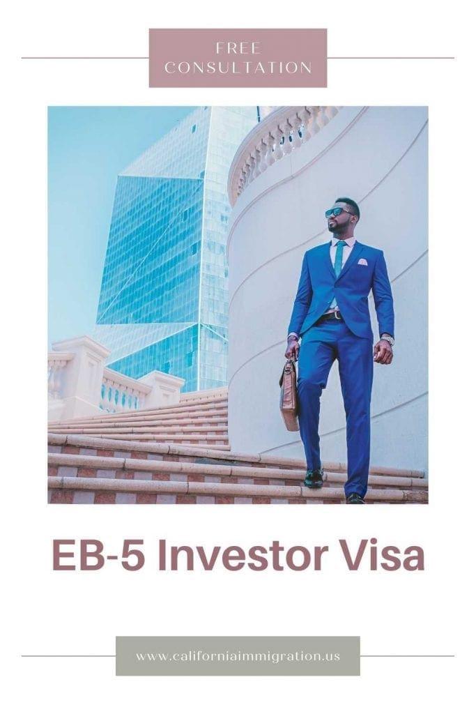 investor visa