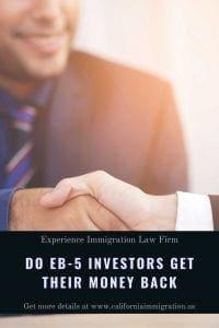 eb-5 investment visa procedures