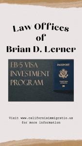 EB-5 Investment Program