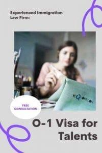 o-1 visa