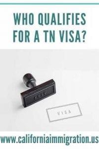 TN Visa
