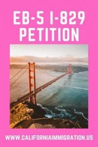 immigration petition