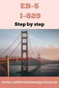 petition I-829