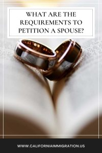 marriage petition
